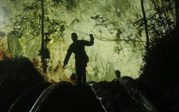 Οι λύσεις που εξετάζονται για τα 12 παιδιά σε σπήλαιο στην Ταϊλάνδη
