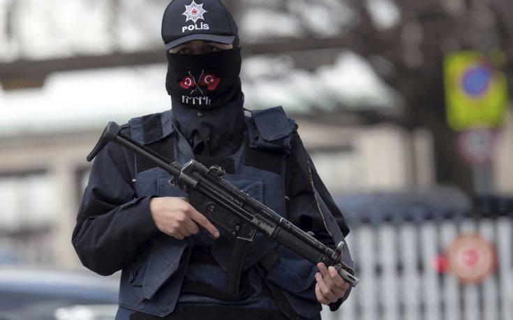 Σύλληψη δύο Βρετανών στην Τουρκία για «τρομοκρατική προπαγάνδα» Πρόκειται για αδέρφια ιρακινής καταγωγής