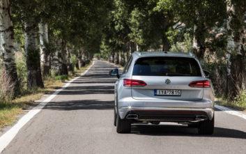 Στο δρόμο παρέα με την «βασιλική τριήρη» της VW