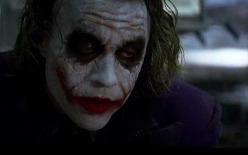 Ο «Joker» φέρνει ξανά το χάος