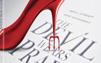 «Ο Διάβολος φοράει Prada» και πάει στο… Μπρόντγουεϊ