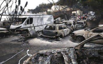 ΔΕΔΔΗΕ: Σταδιακή αποκατάσταση της ηλεκτροδότησης σε περιοχές που έχουν πληγεί από τις πυρκαγιές