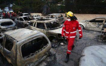 Γαλλικός Τύπος και BBC γράφουν για τις φονικές πυρκαγιές