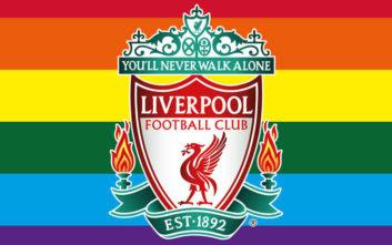 Η Λίβερπουλ συμμετέχει στο Gay Pride