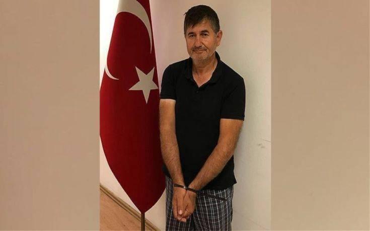 Τούρκος μπλόγκερ που φέρεται ως υποστηρικτής του Γκιούλεν συνελήφθη στο Κίεβο