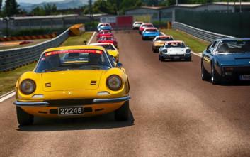 Η τραγική ιστορία πίσω από ένα από τα δημοφιλέστερα μοντέλα της Ferrari