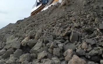 Αρχαιολόγοι ανακάλυψαν νεκρόπολη στην Ταυρίδα της Κριμαίας