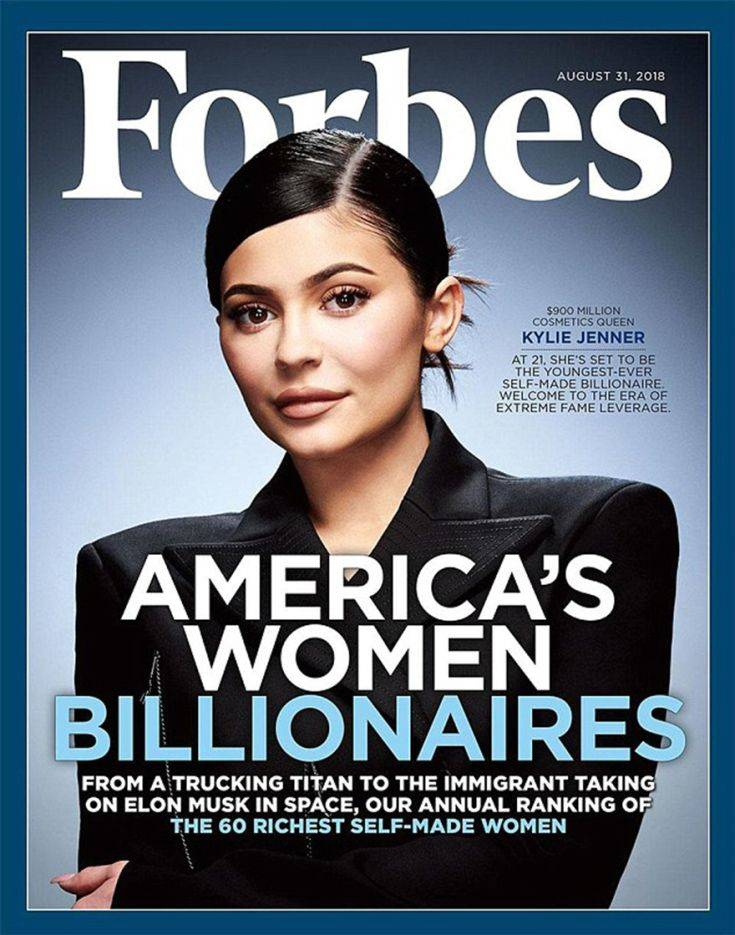 forbes-kylie