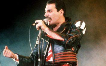 Νέο τρέιλερ για την ταινία-φόρο τιμής στους Queen και τον τεράστιο Φρέντι Μέρκιουρι