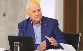 Η εκπομπή που θα πάρει τη θέση του «Καλημέρα Ελλάδα» με τον Γιώργο Παπαδάκη