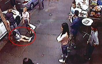 Μπλεξίματα για εστιατόριο που… πέταξε μεθυσμένες γυναίκες στο δρόμο