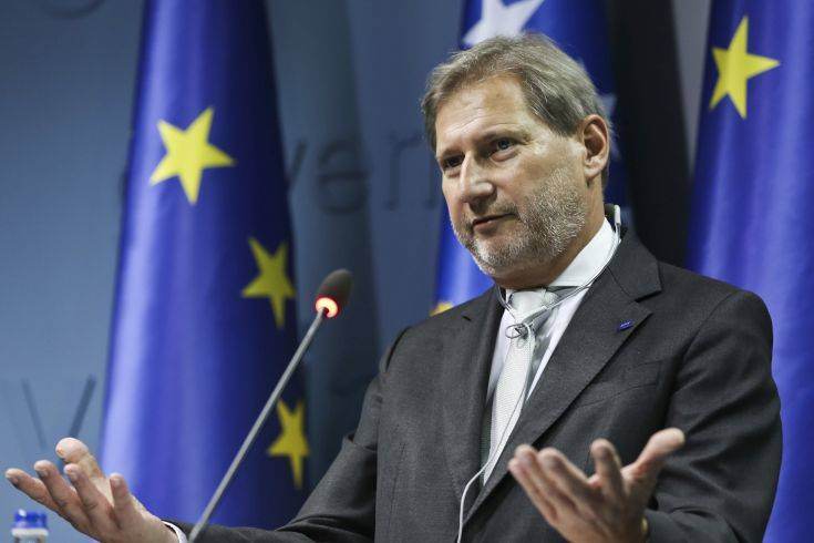 Ξεκίνησε και επίσημα η διαδικασία για ένταξη ΠΓΔΜ και Αλβανίας στην Ε.Ε.