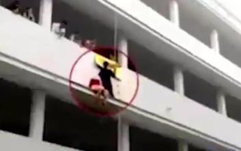 Τραγικός θάνατος φοιτήτριας κατά τη διάρκεια άσκησης ασφαλείας