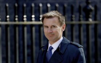 Βρετανός ΥΠΕΞ: Το Ιράν παίρνει ένα «επικίνδυνο μονοπάτι»