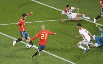 Ο Ίσκο, ο αγώνας με τη Ρωσία και τα σημερινά νοκ άουτ ματς του Παγκοσμίου Κυπέλλου 2018