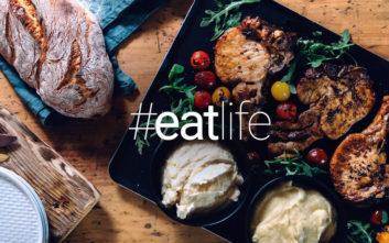 Τo νέο website της CRETA FARMS ήρθε για να σου θυμίσει ότι η ζωή είναι στα απλά πράγματα