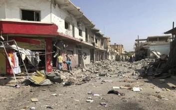 Απέτυχαν οι διαπραγματεύσεις Σύρων ανταρτών και Ρώσων