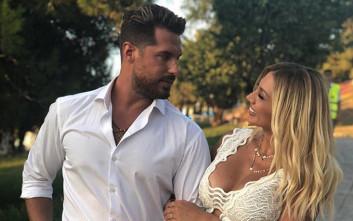 Η «νύφη» Σπυροπούλου και ο «γαμπρός» Παπαργυρόπουλος