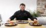 Οκτώ πιάτα του Βάϊου Ντούτσια στο Kalita που αναπολούμε
