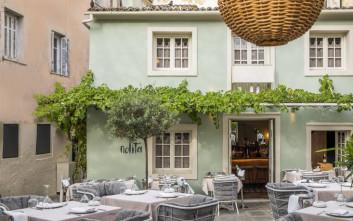 Nolita Corfu, ταξίδι στις ιταλικές γεύσεις στην καρδιά της Κέρκυρας