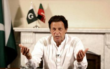 Συνάντηση του πρωθυπουργού του Πακιστάν με τους Ταλιμπάν