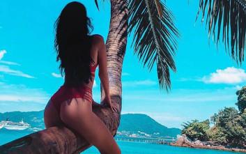Η πιο σέξι οπαδός της Κροατίας