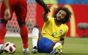 Μαρσέλο: Το ποδόσφαιρο μερικές φορές είναι άδικο