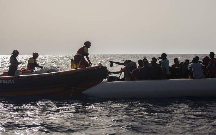 Στους 19 οι νεκροί από το ναυάγιο ανοικτά των κατεχόμενων
