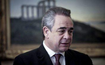 Μίχαλος: Η συμφωνία των Πρεσπών μείωσε την επιρροή της Τουρκίας στα Σκόπια