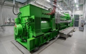 Σταθερή ενέργεια για την ηλεκτροκίνηση στα εργοστάσια της BMW