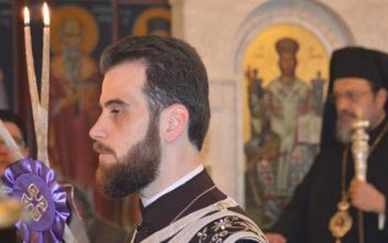 Το «σκάσε επιτέλους» ενός νεαρού ιερέα για τον Αμβρόσιο