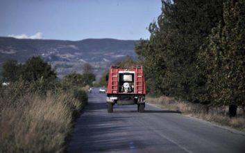 Μυστήριο με τον συνταξιούχο σωφρονιστικό που βρέθηκε νεκρός σε φλεγόμενο όχημα