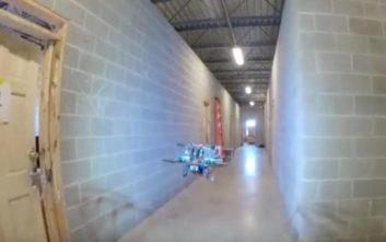 Αυτόνομα drones αναγνωρίσεων εξελίσσει ο αμερικανικός στρατός