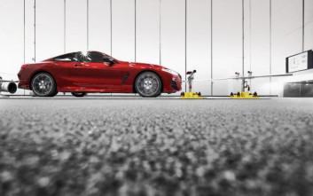 Ξεκίνησε η παραγωγή της νέας BMW Σειράς 8 Coupé