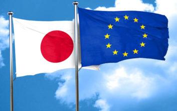 Τα βασικά στοιχεία της εμπορικής συμφωνίας Ε.Ε. - Ιαπωνίας