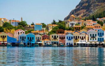 Ελληνικό νησί ένα από τα πιο «άγνωστα» της Ευρώπης που αξίζει κανείς να ανακαλύψει