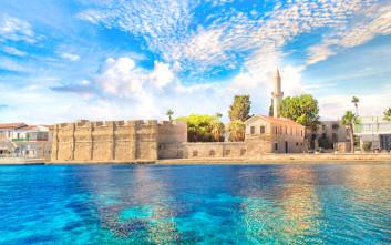 Ένας μεσογειακός παράδεισος με κοσμοπολίτικο χαρακτήρα