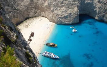 Telegraph: Αγαπάμε την Ελλάδα