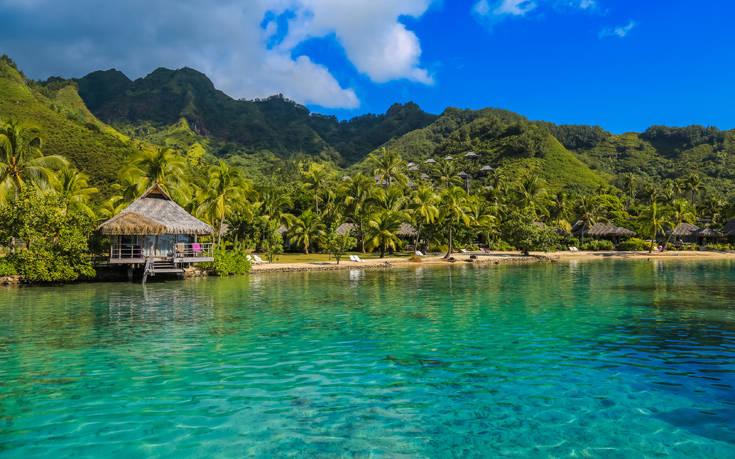 Το «νησί της Αγάπης», θα σας κάνει να το ερωτευτείτε