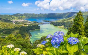 Ένας μυστικός παράδεισος στα «νησιά των γυπών»