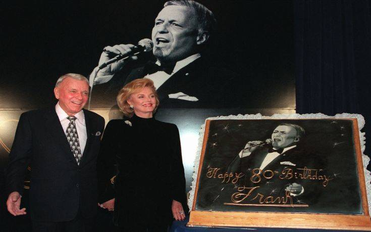 Έφυγε από τη ζωή στα 101 της χρόνια η Νάνσι Σινάτρα