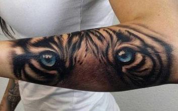 Η απόδειξη ότι οι σχεδιαστές τατουάζ είναι μεγάλοι καλλιτέχνες