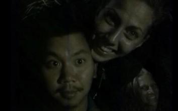 Το βίντεο του Ορέστη Τσανγκ από την καλύβα των Μαχητών
