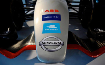 Ντεμπούτο της Nissan στην Formula E