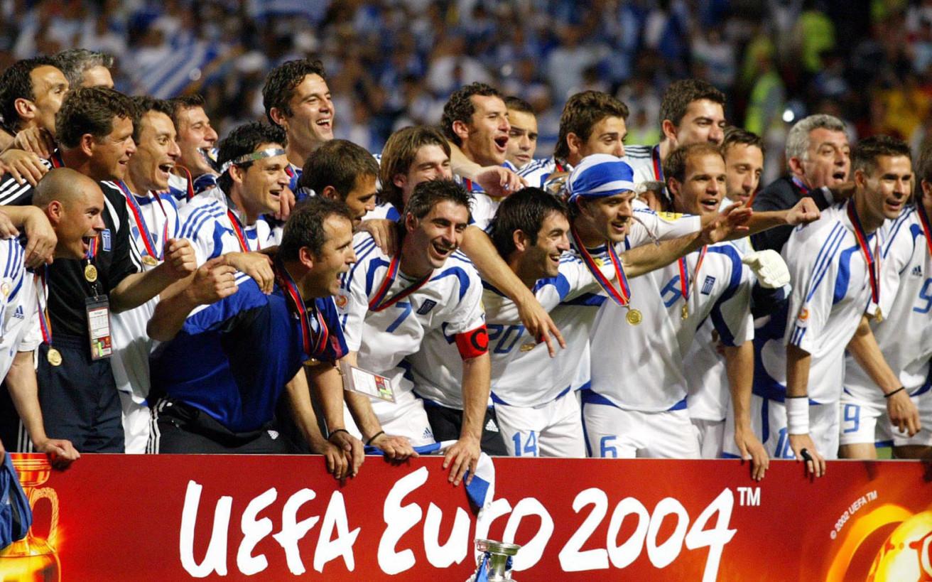 Οι Έλληνες πρωταθλητές Ευρώπης που μάλλον δεν εξαργύρωσαν τη μεγάλη επιτυχία