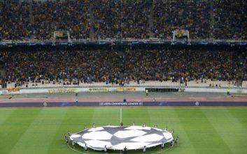 Τα εισιτήρια για τον αγώνα με την Μπάγερν στη διάθεση των φίλων της ΑΕΚ