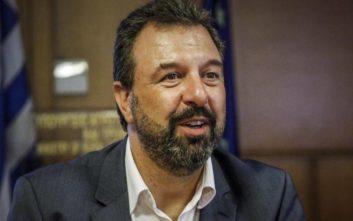 Αραχωβίτης: Καμία δέσμευση προς τους αγρότες ο Μητσοτάκης