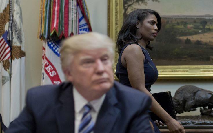 Νέα επίθεση του Τραμπ εναντίον της πρώην συμβούλου του Λευκού Οίκου