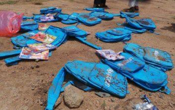 Ατελείωτος θρήνος στις κηδείες των μικρών παιδιών στην Υεμένη