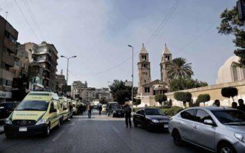 Αυτοκίνητο εξερράγη στο κεντρικό Κάιρο